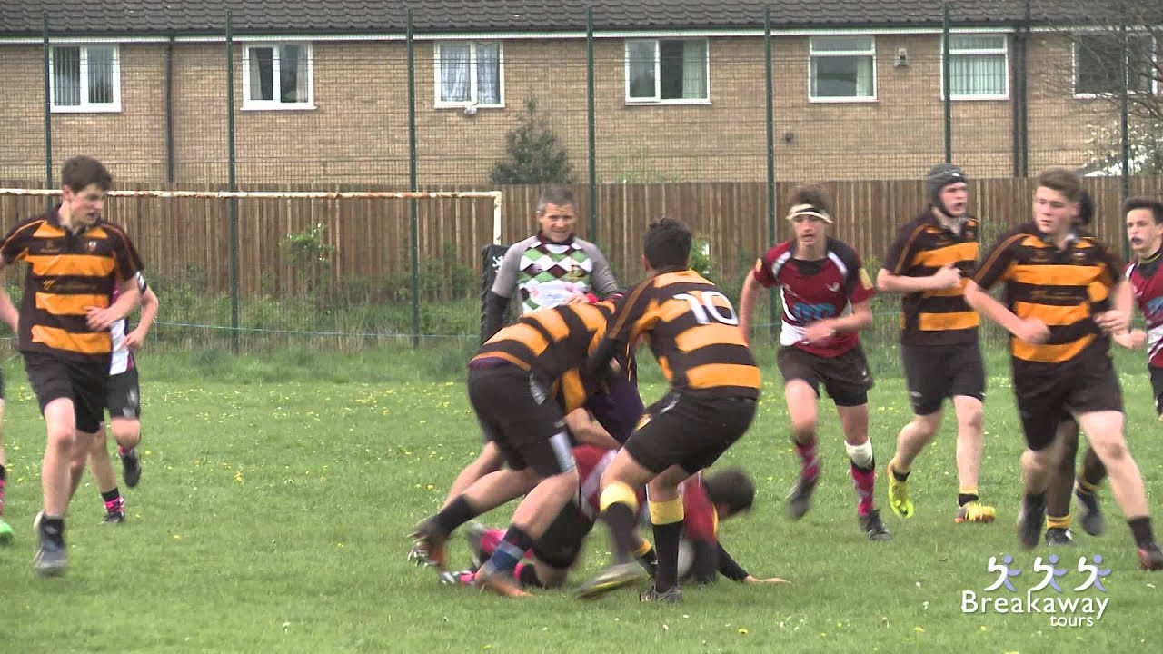 successful rugby matches stithians