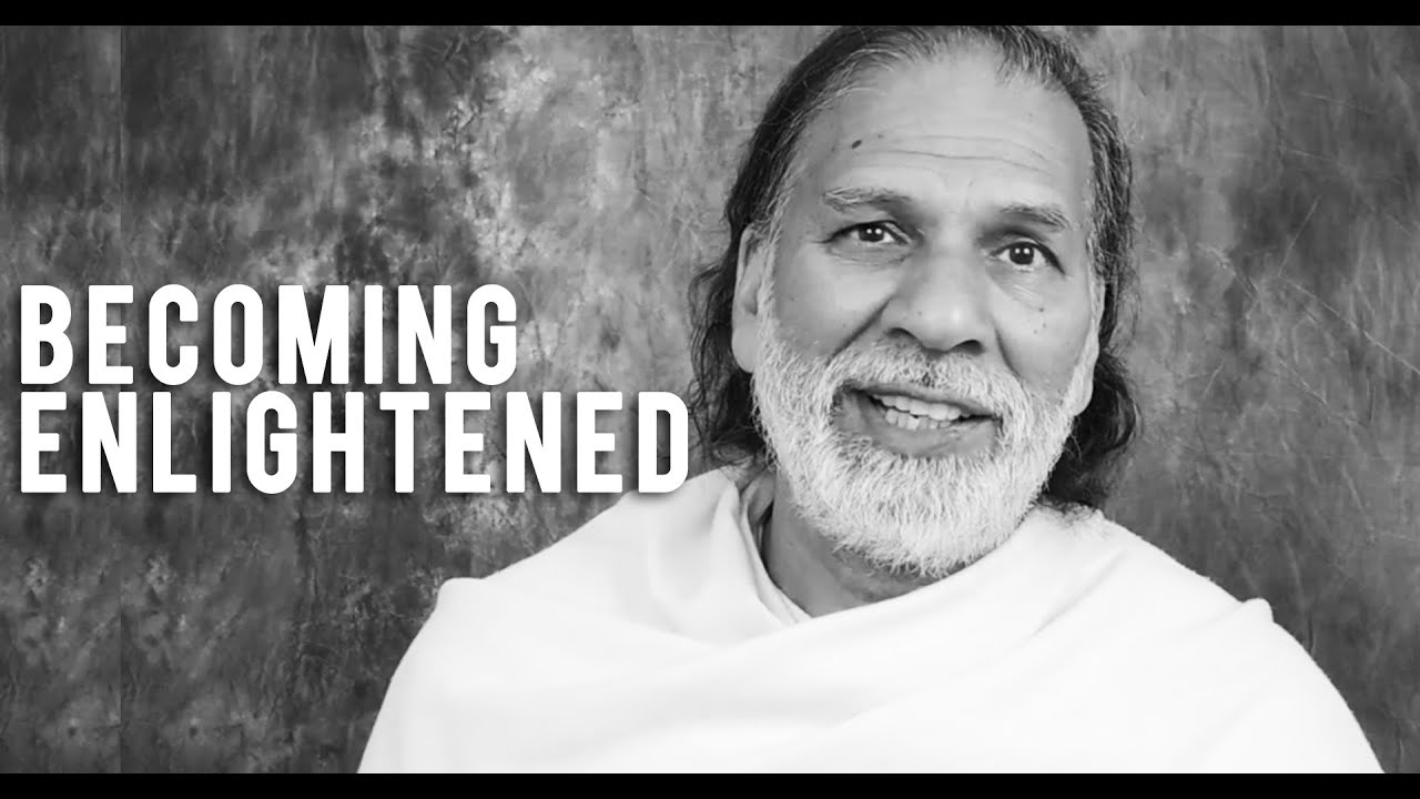 What is Spiritual Enlightenment: What Happens and What Comes Next? -  Acharya Shree Yogeesh