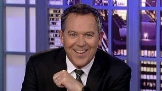Gutfeld  There are two hunts going on right now