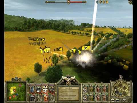 Let's play King Arthur - part 80 |