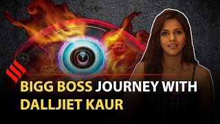 Bigg Boss 13: Dalljiet Kaur Eviction interview - I deserved to stay longer