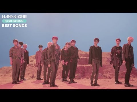 6Cast Pick - Wanna One - Best Songs  6CAST