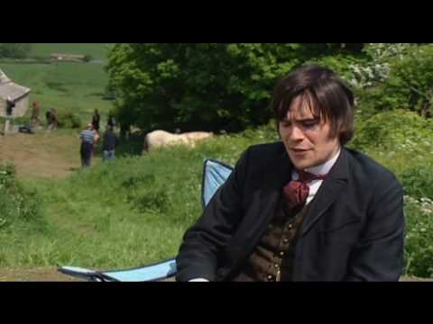 Hans Matheson  BBC Tess of the D'Urbervilles