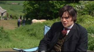 Hans Matheson Interview (BBC Tess of the D