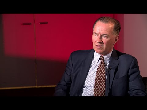 Web Extra: Steven O'Donnell discusses upcoming mob murder trial