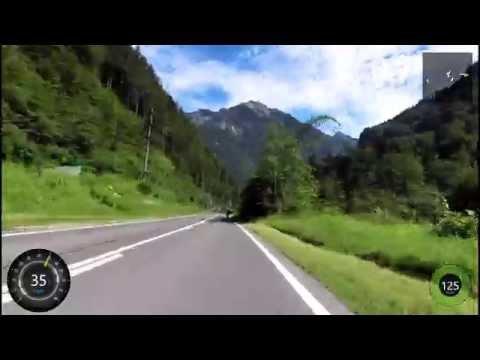 2015 Erickson Swiss Jura Cycling Tour
