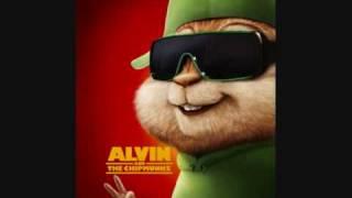 alvin e os esquilos - we are the world