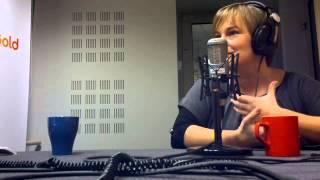 Eo Nomine w radio PLUS z Patrycją Michońską