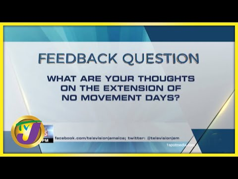 Feedback Question   TVJ News - Sept 2 2021