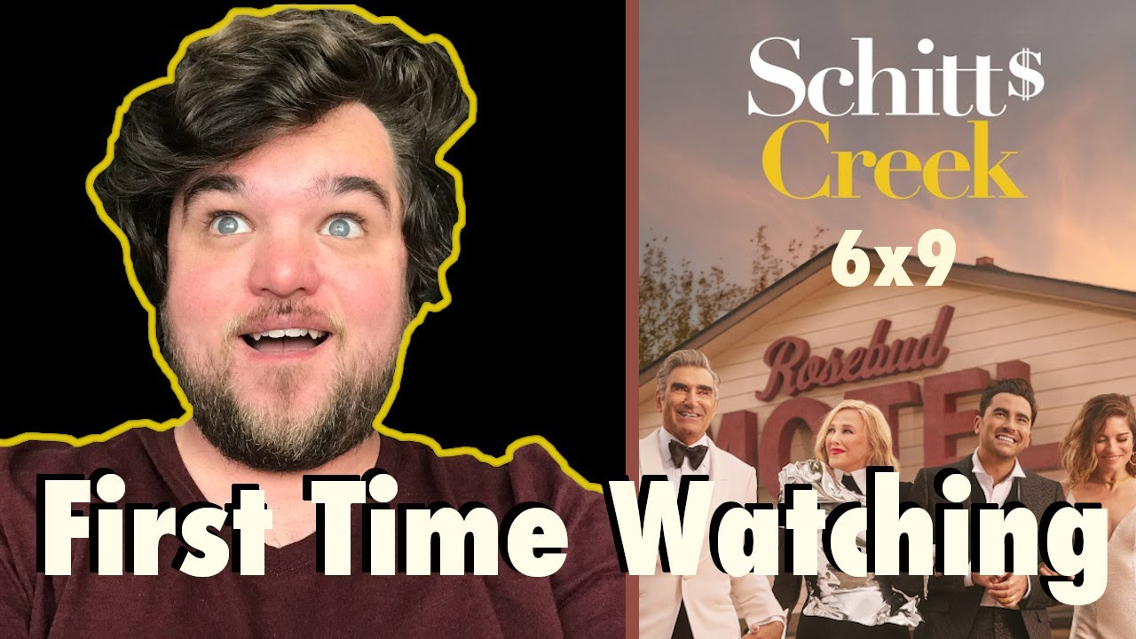Download WHO THE H*CK IS ARTIE!?!? Schitts Creek Reaction! Season 6 Episode 9! First Time Watching!