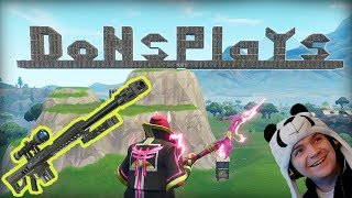 🔴 FORTNITE LIVE STREAM || NEW HEAVY SNIPER RIFLE COMING?? || ! GIVEAWAY 🔴