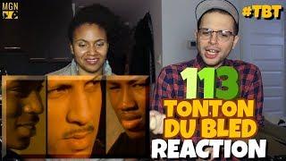 113 - Tonton Du Bled   #TBT   REACTION