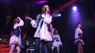 音楽ガッタス 愛されたい 愛されたい 20100327 ONGAKU GATAS LIVE TOUR ...