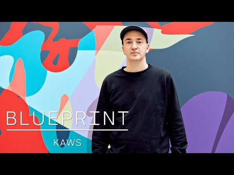 How KAWS Became the Face Of Modern Art | Blueprint