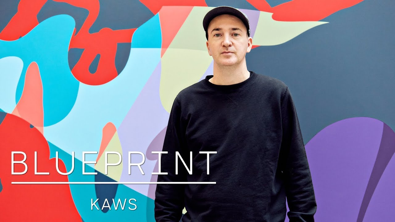 How kaws became the face of contemporary art blueprint youtube blueprint s1 e18 malvernweather Gallery