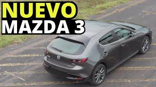 NUEVO MAZDA 3 2020, EL AUTO MILLENNIAL | Velocidad Total