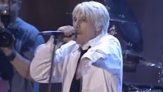 Red Hot Chili Peppers - If You Have To Ask - 7/25/1999 - Woodstock 99 East Stage (Official)