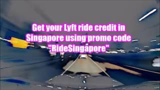 Lyft Singapore Promo Code - Free Rides in Singapore...