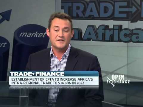 Free Trade in Africa Promises a Boost to Intra-Regional Business