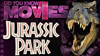 connectYoutube - Jurassic Park and the Soggy T-Rex ft. Egoraptor from Game Grumps - Did You Know Movies
