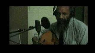 "Richie Havens sings ""Tex's Lament"""