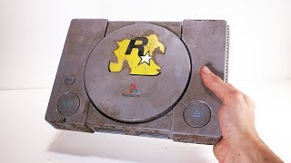 Download Restoring the original PlayStation (PS1) - Vintage Console restoration & repair Mp3 and Videos