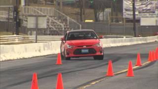 motorWeek  Road Test: 2014 Scion tC