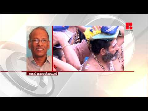 സമവായശ്രമവുമായി സര്ക്കാര്-  NEWS NIGHT