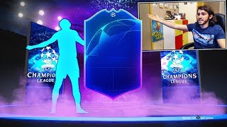 FIFA 19 - JE PACK ENFIN UN TOTKS ! | TEAM OF THE KNOCKOUT STAGE PACK OPENING