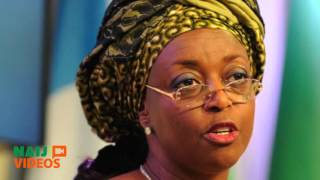 What people say about Diezani Allison-Madueke