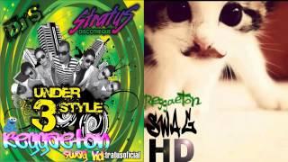 ★® Abre Las Piernas - Dj Rey Mix Ft Dj Mega ®★ ♛ ReggaetonSwagHD ♛
