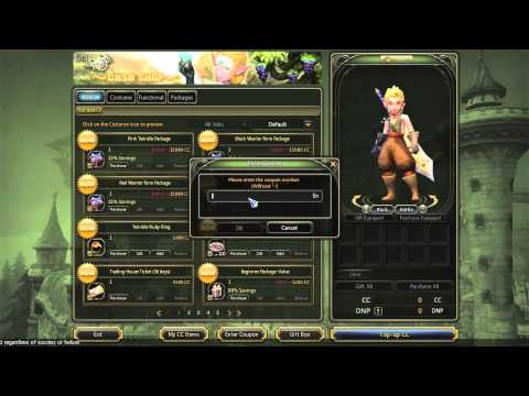 Dragon Nest for Dummies Coupon Code
