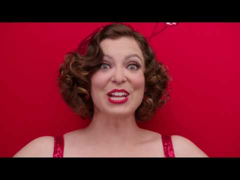 I'm Just A Girl In Love - Crazy Ex-Girlfriend Season 2 Theme Song