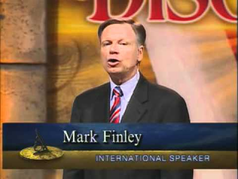 All Eyes on the Temple (Mark Finley) - Discoveries08 - 08