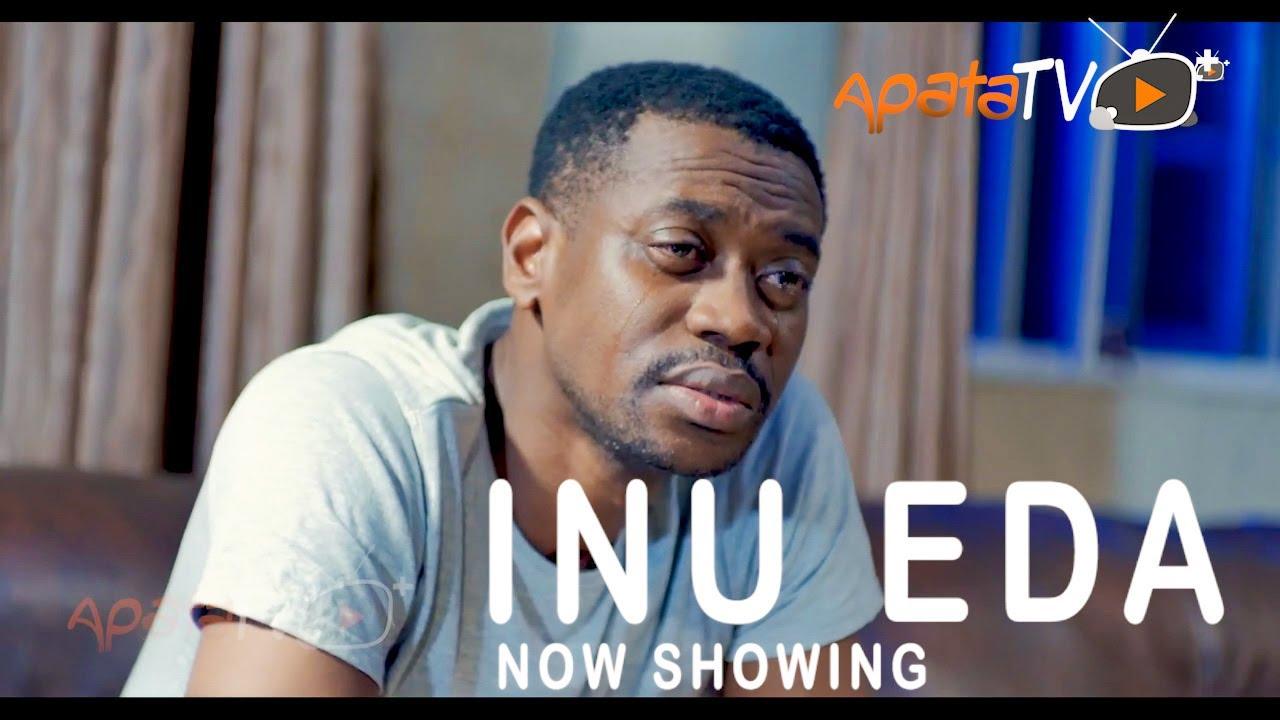 Download Inu Eda Latest Yoruba Movie 2021 Drama Starring Lateef Adedimeji | Mayowa Dosu | Dele Odule
