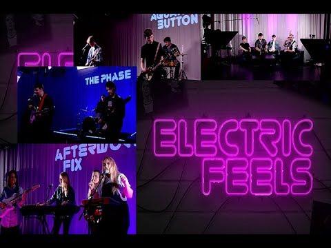 Electric Feels