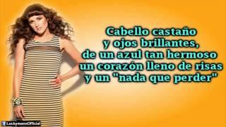Britt Nicole - Still That Girl  (Video y Letra) Traducido Español [Pop Juvenil Cristiano en Inglés]