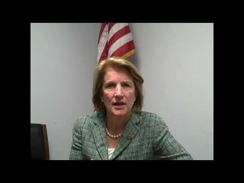 Congresswoman Shelley Moore Capito on Loan Modification