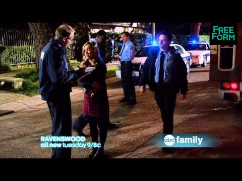 Download Ravenswood - Season 1: Episode 7   Freeform