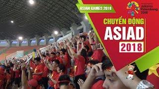 CĐV Hàn Quốc ấn tượng với sắc đỏ Việt Nam tại Indonesia   VFF Channel