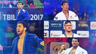 World Judo Championship Budapest 2017 Preview -81 kg (Who takes the gold?) Re-upload