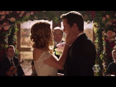 Rayna & Deacon Get Married (Nashville)