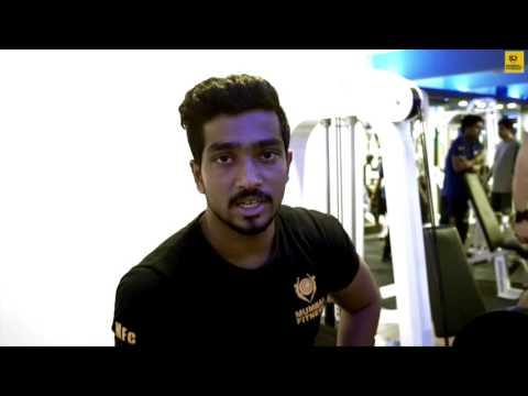 Mumbai Fitness Club® The inner World