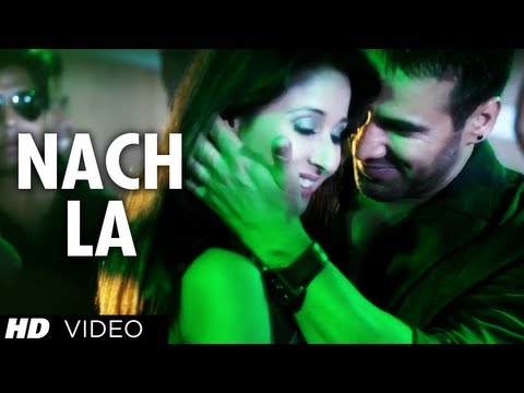 Nach Sunny Cheema Song | The Dreamers | New Punjabi Song 2013