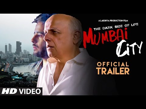 Official Movie Trailer : THE DARK SIDE OF LIFE – MUMBAI CITY