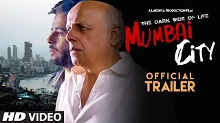 Official Movie Trailer : THE DARK SIDE OF LIFE - MUMBAI CITY