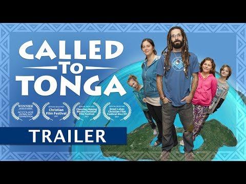 Called To Tonga - Documentary Trailer