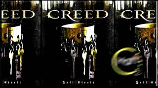 [Post Grunge] Creed - My Sacrifice