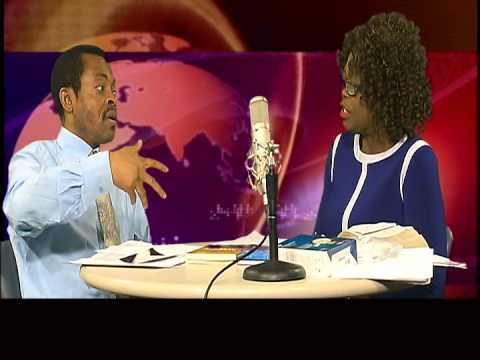 Ivoire TV Show