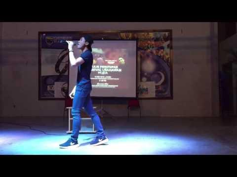 Khai Bahar - Madah Berhelah ( Live UM )